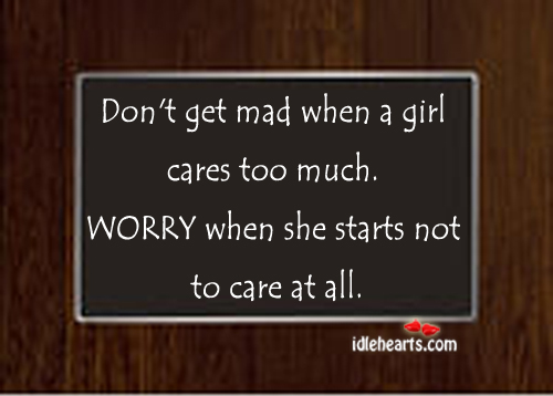 Dont Get Mad Quotes. QuotesGram