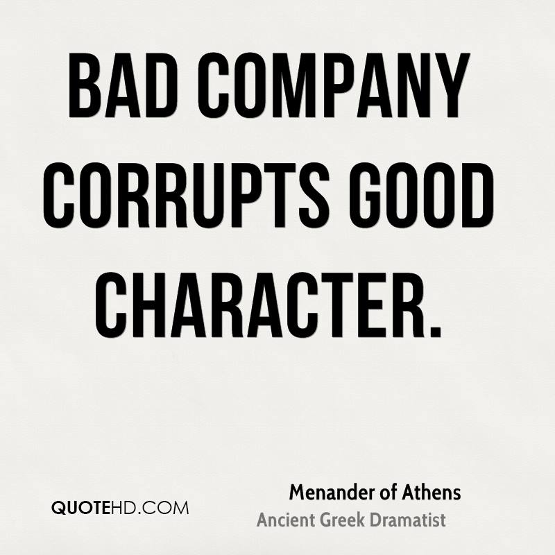 Character Quotes: Menander Quotes. QuotesGram