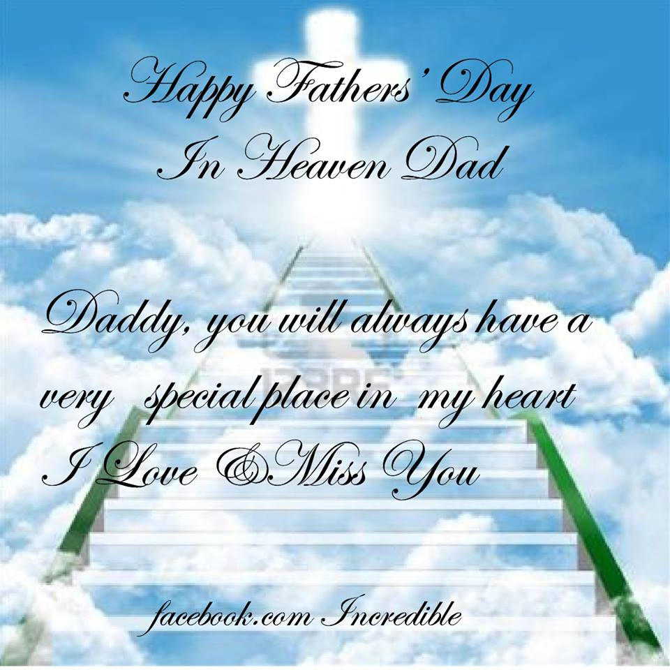 Happy Birthday Rip Quotes: Quotes About Dads In Heaven. QuotesGram