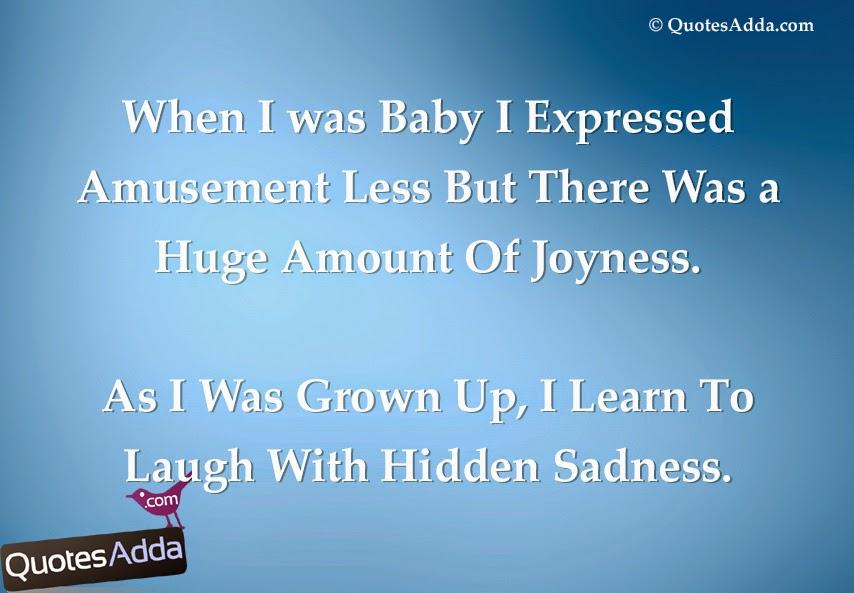 Sad love proverbs