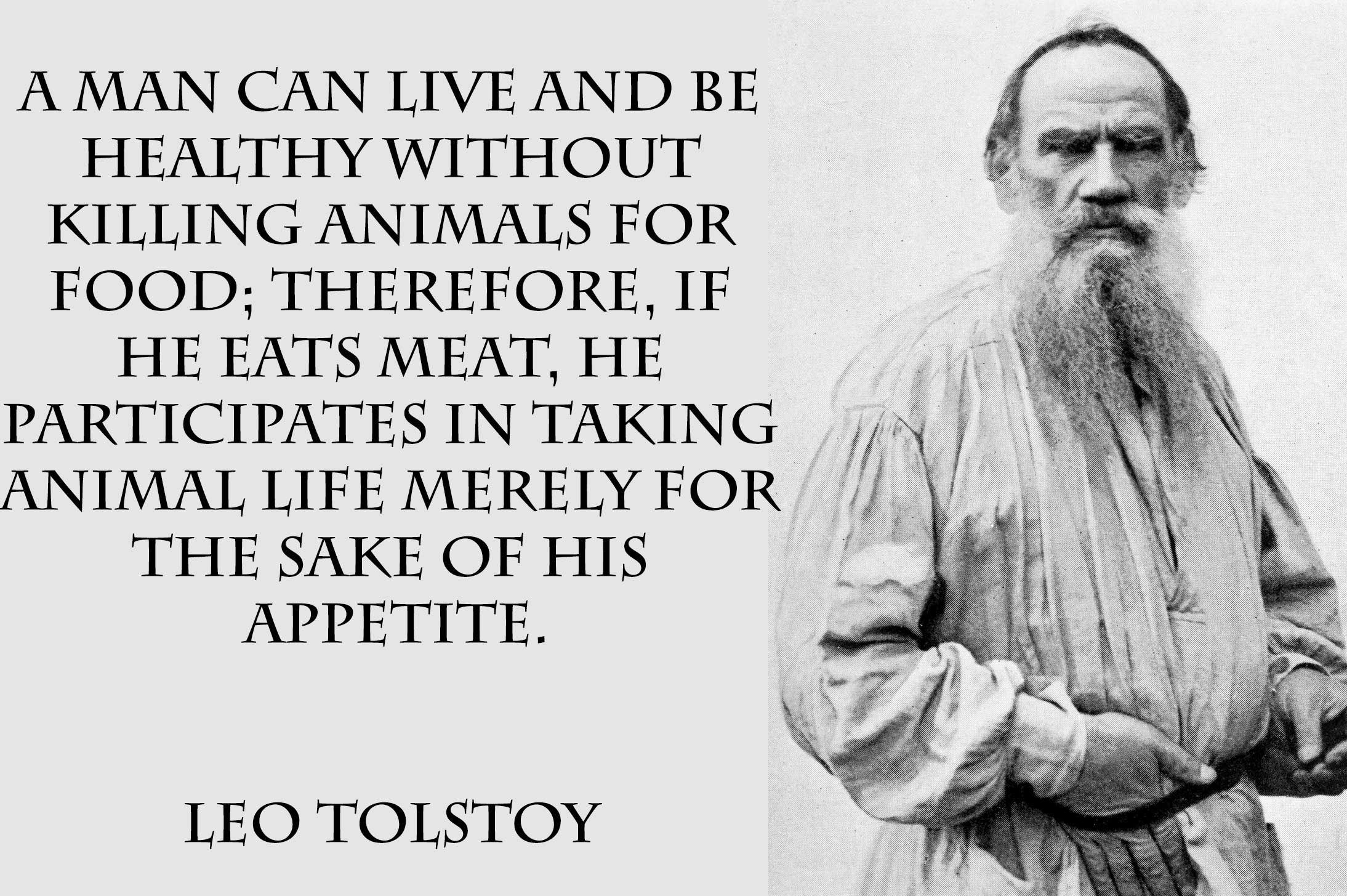 the life and religion of leo tolstoy Six life lessons from leo tolstoy posted by roman  which rejected all organized religion,  for those who do not know tolstoy or about his life.