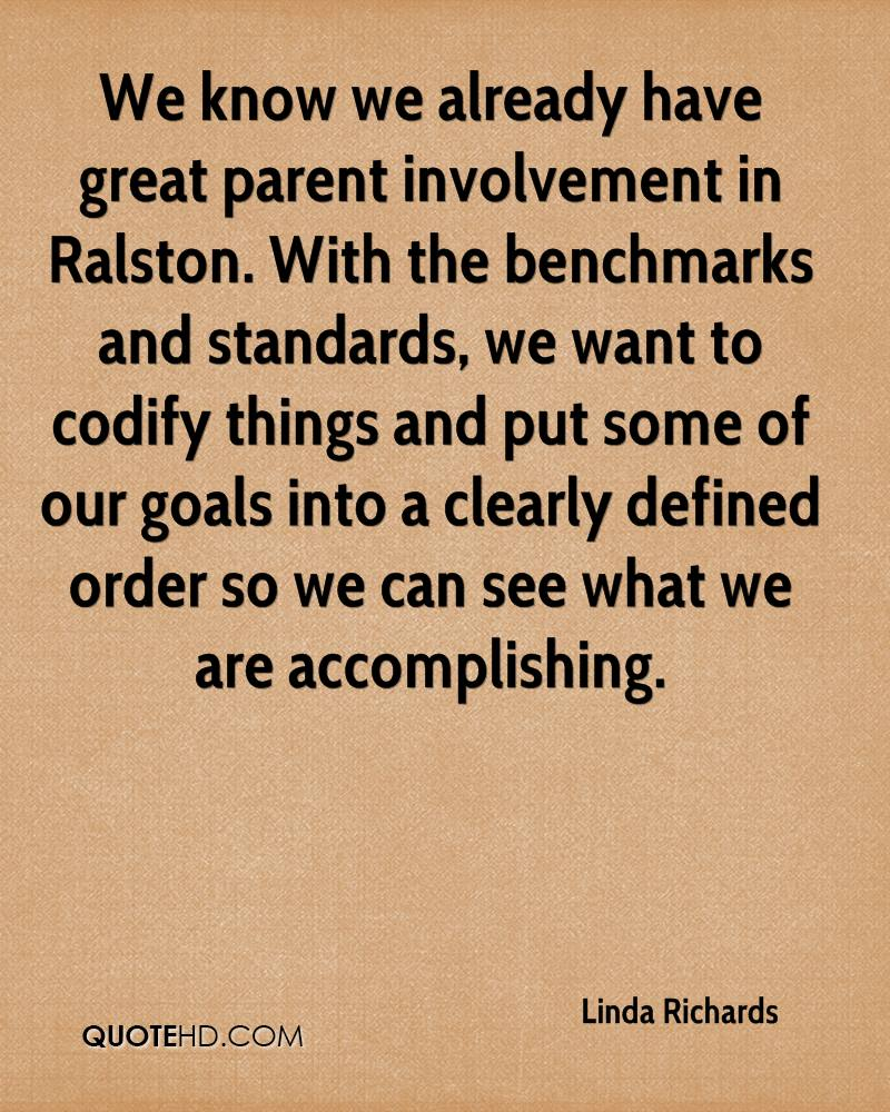 Quotes About Parents Involvement on Parent Involvement Statistics Quotes