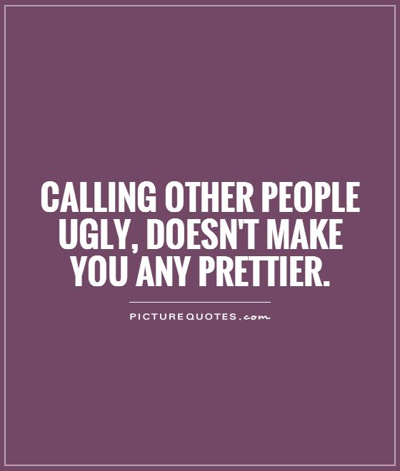Quotes About Mean People. QuotesGram