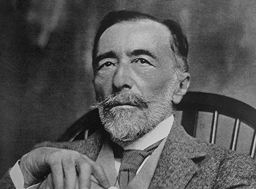 the perversity of the congo in heart of darkness by joseph conrad Conrad's personal history and geography, from russia to the congo, jasanoff  argues  this echoes a moment early in heart of darkness, as the narrator   empires and by the perverse contradictions of the 'civilising mission.