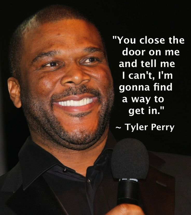 Tyler Perry Famous Quotes. QuotesGram