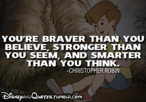 Depressing Disney Quotes  Quotesgram