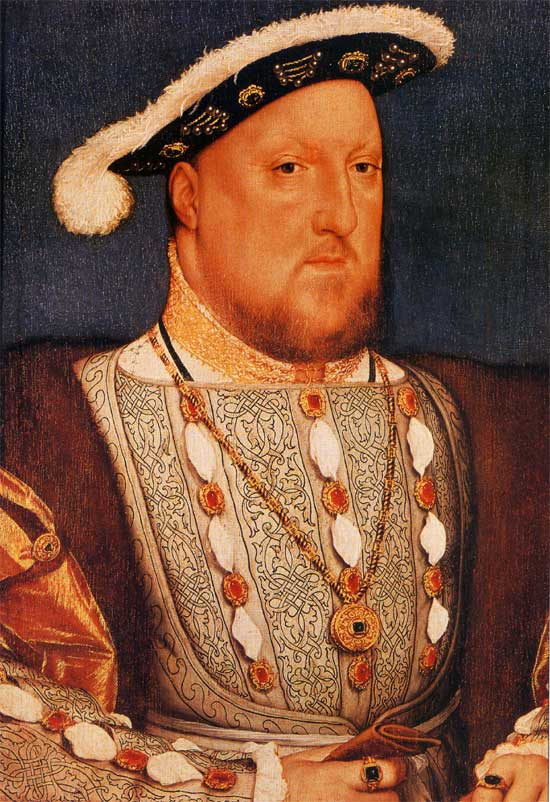 King Henry Viii Famous Quotes