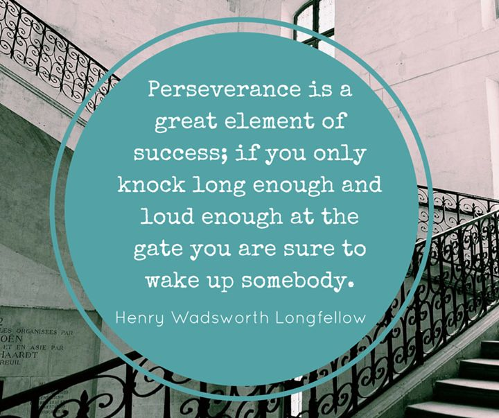 Persistence Motivational Quotes: Perseverance Famous Quotes By Lincoln. QuotesGram