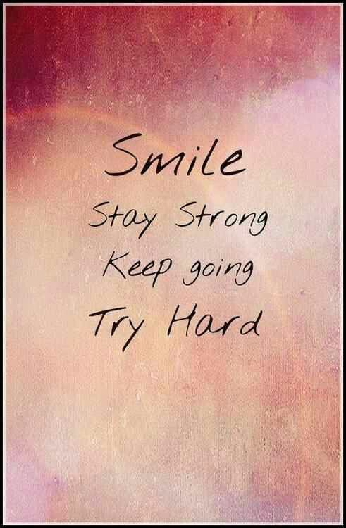 how to stay strong quotes