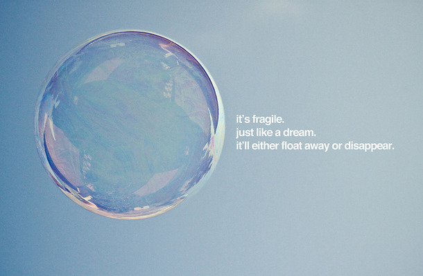 Quote Bubble Cute Quotes About Li...
