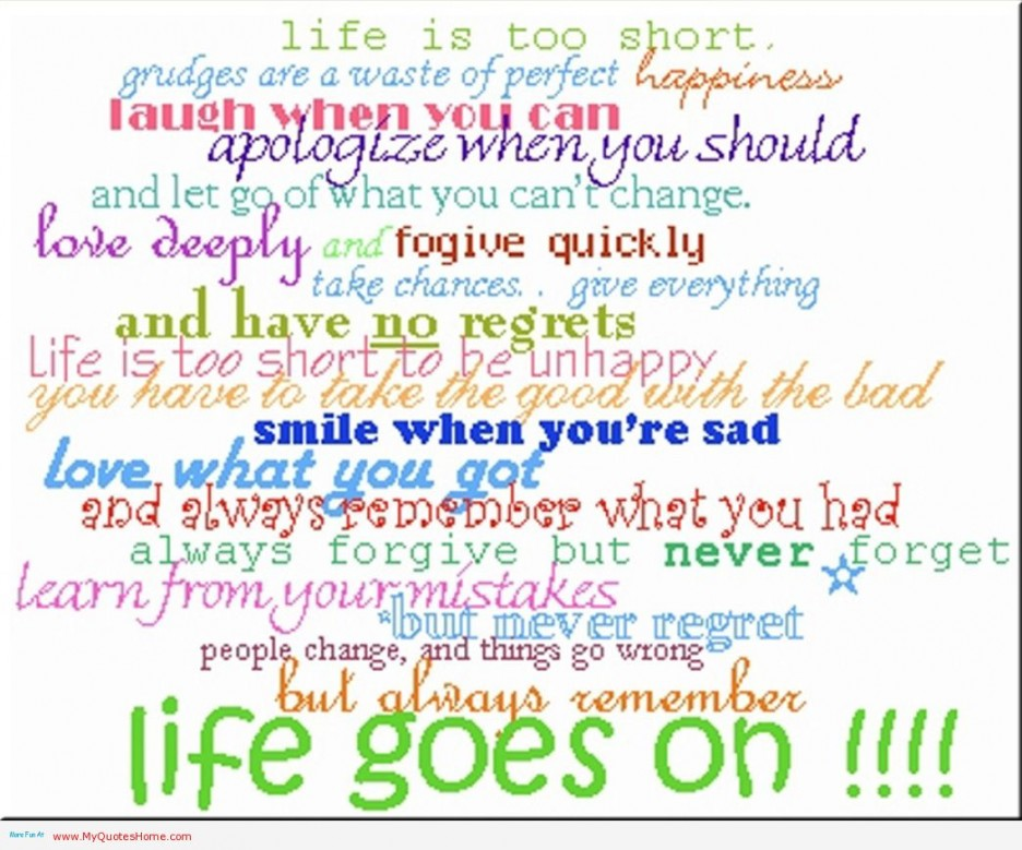 Quotes About Life Lessons. QuotesGram