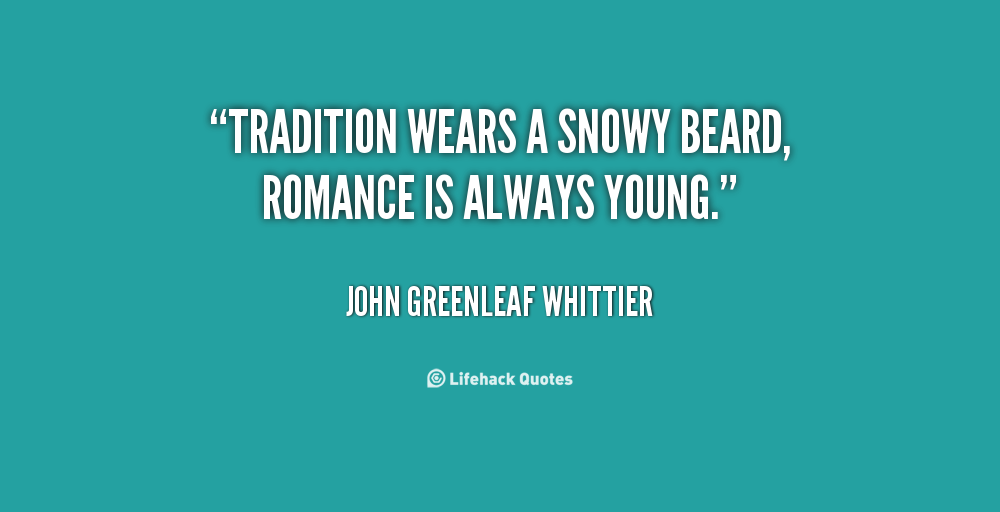 Inspirational Quotes About Tradition. QuotesGram