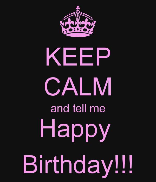 Happy Birthday 16 Quotes: Happy Birthday To Me Quotes. QuotesGram