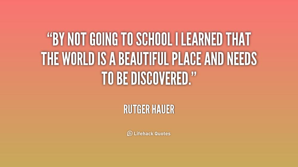Rutger Hauer Quotes. QuotesGram