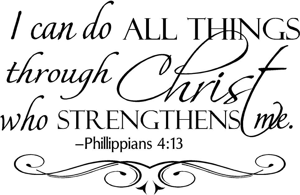 Black And White Christian Quotes Quotesgram