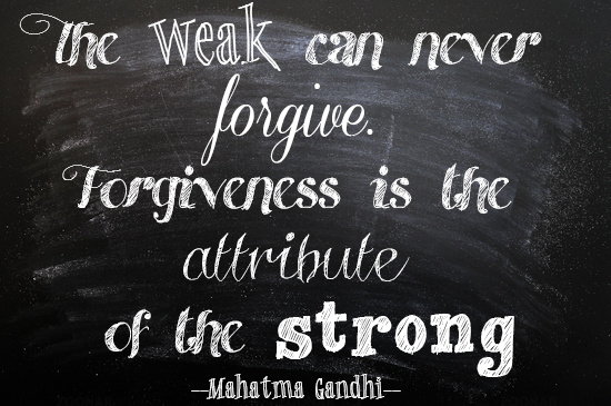 Famous Quotes About Holding Grudges. QuotesGram