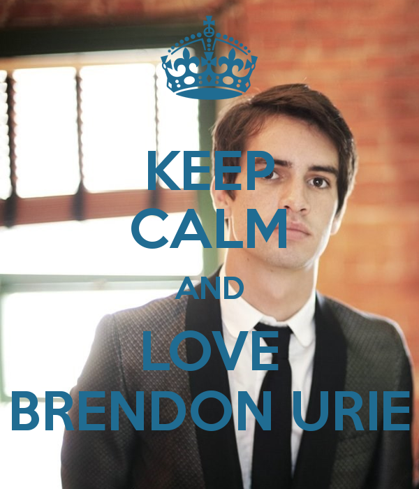Famous brendon urie quotes