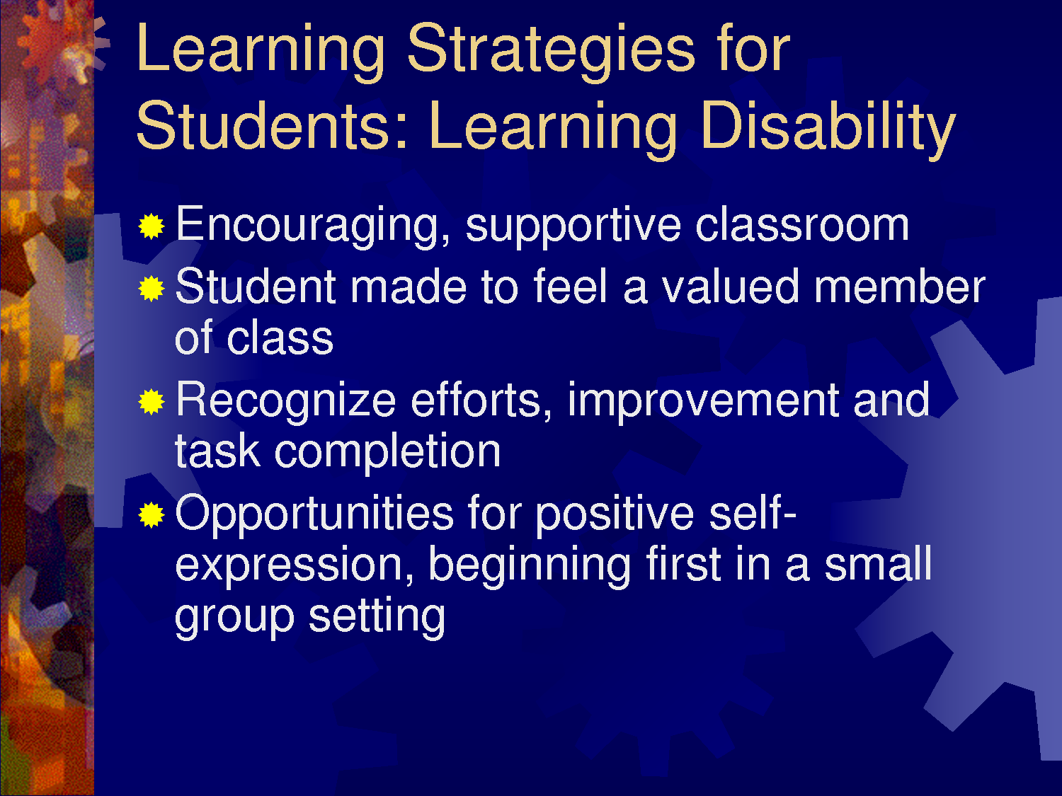 quotes about students with disabilities quotesgram