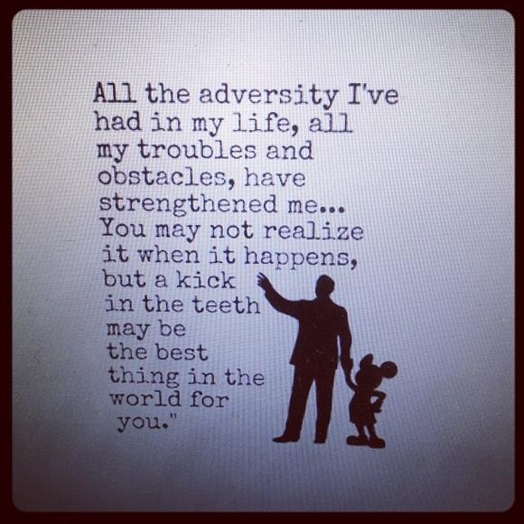 Inspirational Disney Quotes. QuotesGram