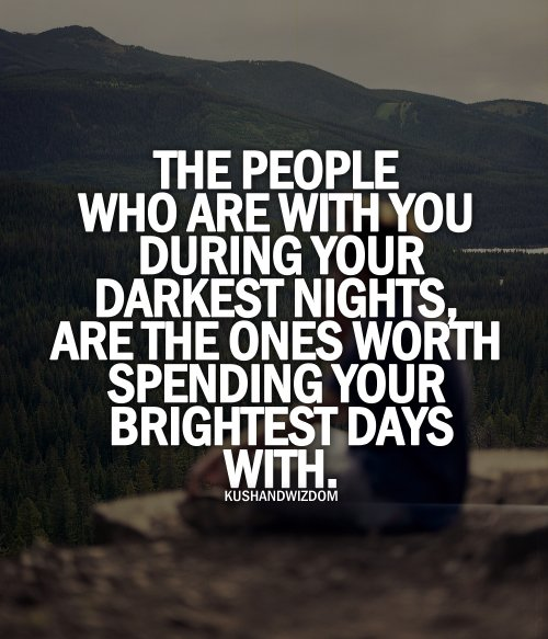 kushandwizdom quotes about friends quotesgram