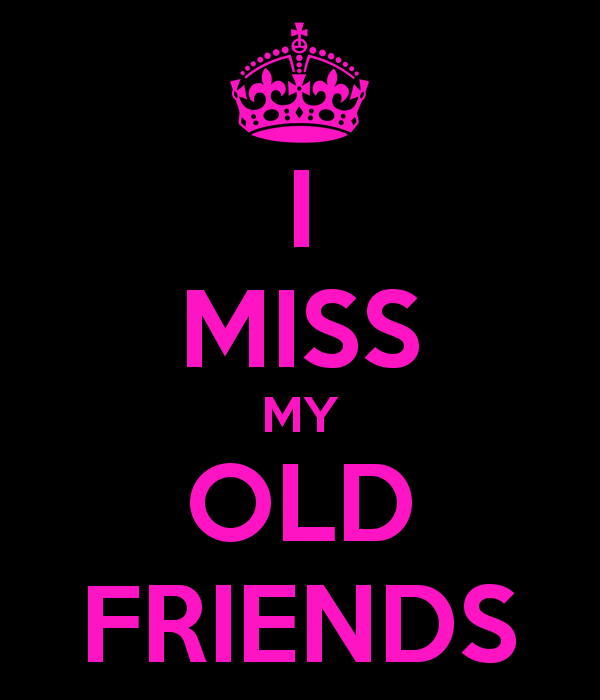 Sad I Miss You Quotes For Friends: Missing My Old Life Quotes. QuotesGram