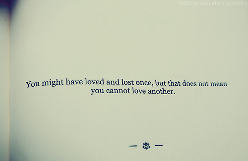 To Have Loved And Lost Quotes: First Heartbreak Quotes. QuotesGram