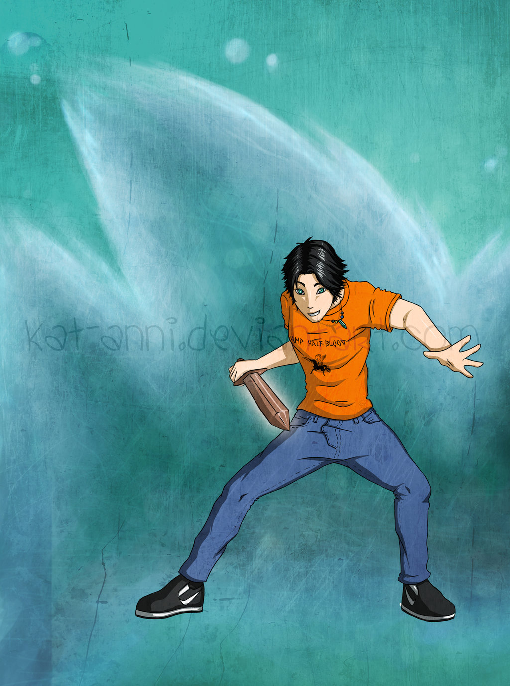 Get Poseidon Pictures Of Percy Jackson Images
