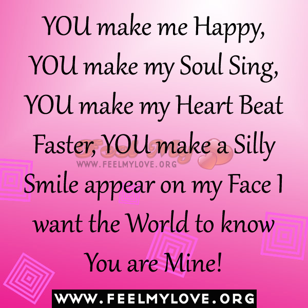 Quotes Smile Make My Heart. QuotesGram