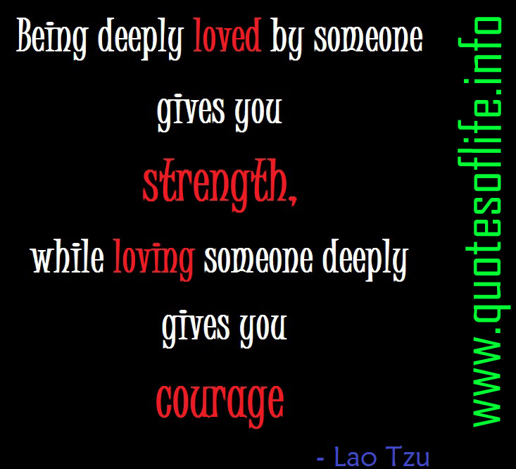Quotes About Love Strength And Courage : Quotes About Love And Strength. QuotesGram