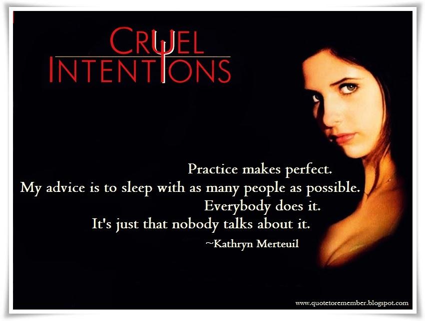 cruel intentions quotes