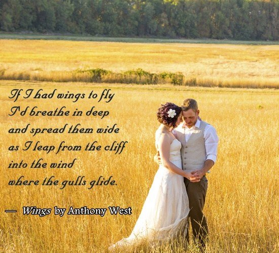 Best Wedding Readings Non Religious: Christian Wedding Poems And Quotes. QuotesGram