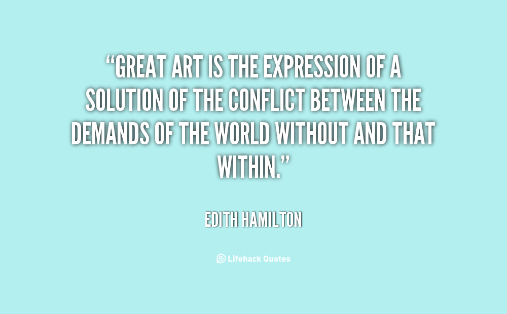 Quotes About Artistic Expression. QuotesGram