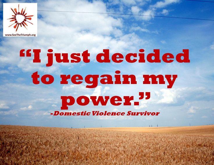 Inspirational Quotes For Dv Survivors. QuotesGram