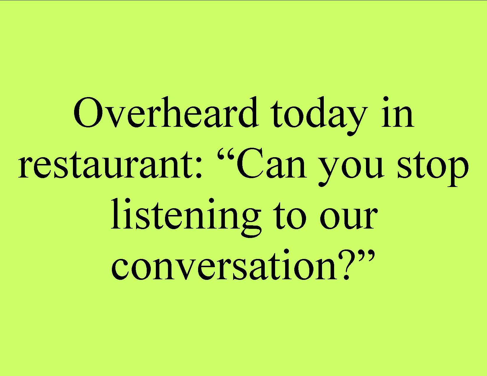 Humorous Quotes: Humorous Listening Quotes. QuotesGram
