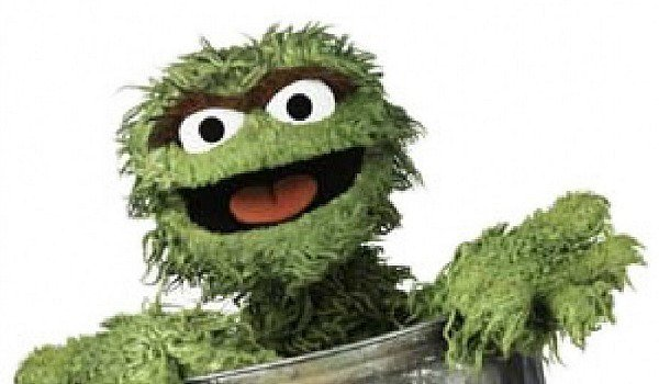 Quotes Oscar The Grouch Day. QuotesGram