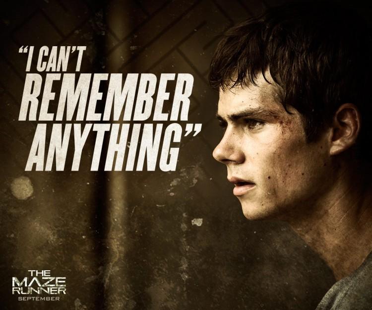 Newt Maze Runner Movie Quotes. QuotesGram