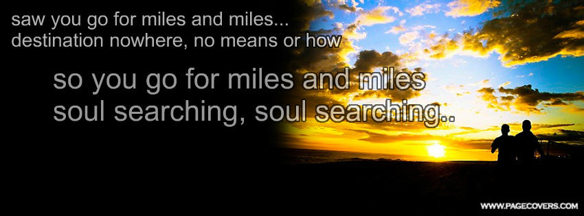 Soul Searching Quotes. QuotesGram