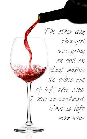 Wine Glass Quotes Quotesgram