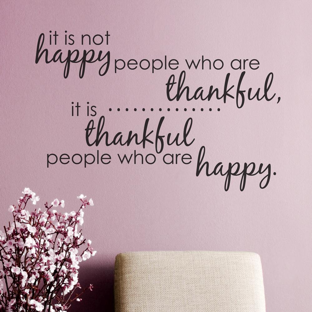 grateful quotes happiness quotesgram