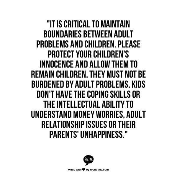 Co Parenting Quotes Quotesgram