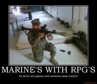 Marine Corps Motivational Quotes. QuotesGram