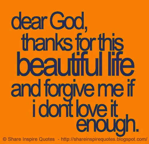 Thanks To Lover Quotes: Thank You God For My Love Quotes. QuotesGram