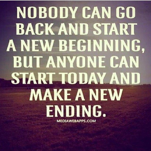 Fresh Start Quotes: Making A Fresh Start Quotes. QuotesGram
