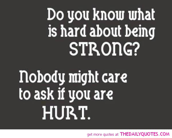 When Life Hurts Quotes. QuotesGram