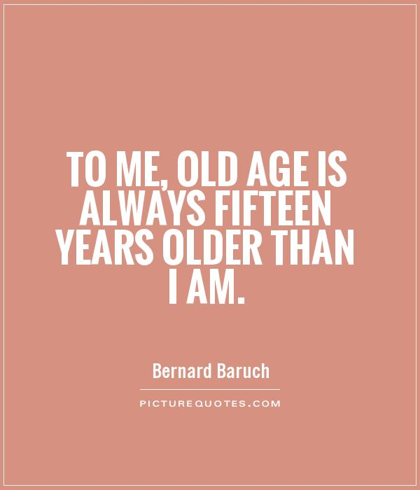 Motivational Quotes For Old Age: Growing Older Quotes. QuotesGram