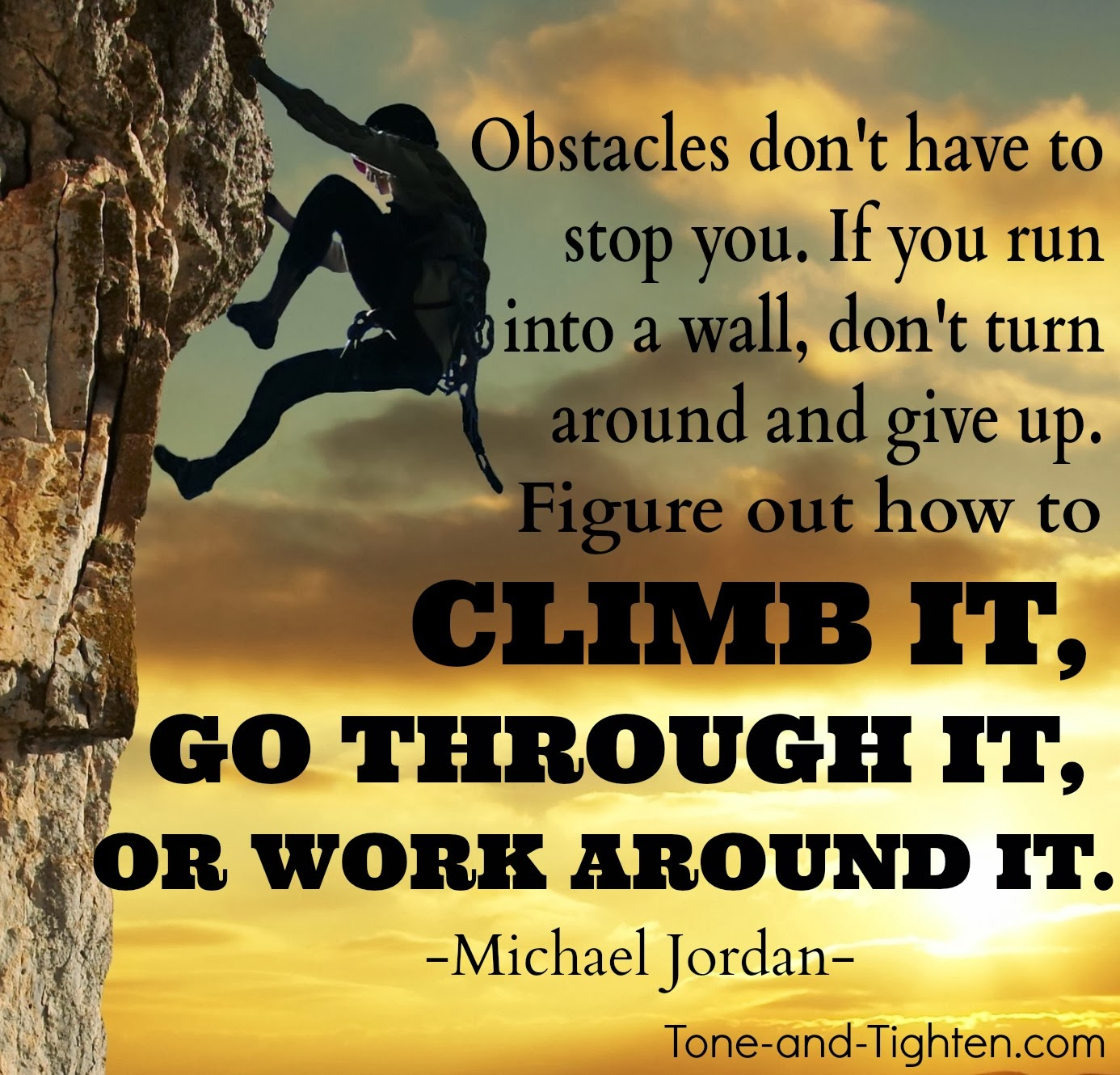 Inspirational Quotes About Failure: Motivational Quotes About Overcoming Obstacles. QuotesGram