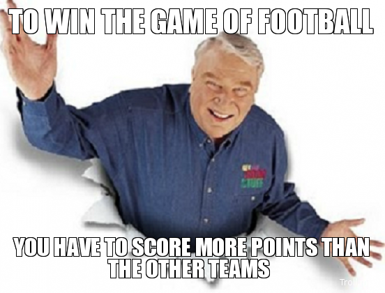 Famous John Madden Quotes: John Madden Funny Quotes. QuotesGram
