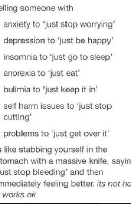 how to ask about self harm
