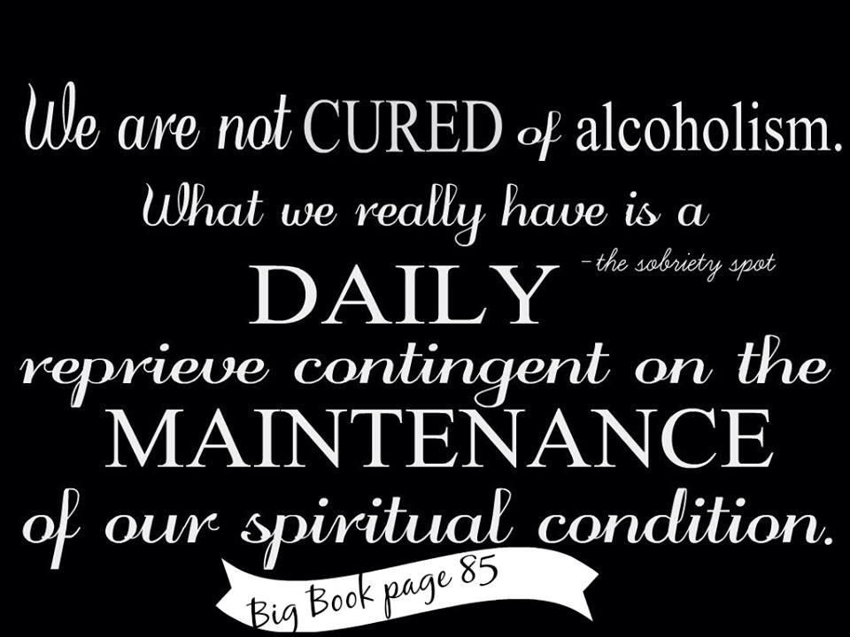 Good Quotes For Sobriety. QuotesGram