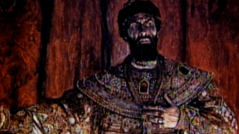 ivan the terrible biography essay Ivan iv, know as ivan the terrible, is most known for his brutal ruling, centralised administration of russia and expantion of the boundaries of the.